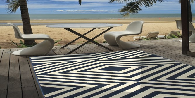 Momeni Baja Indoor Outdoor Area Rug