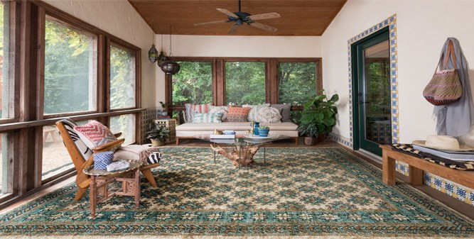 Loloi Nomad Rugs
