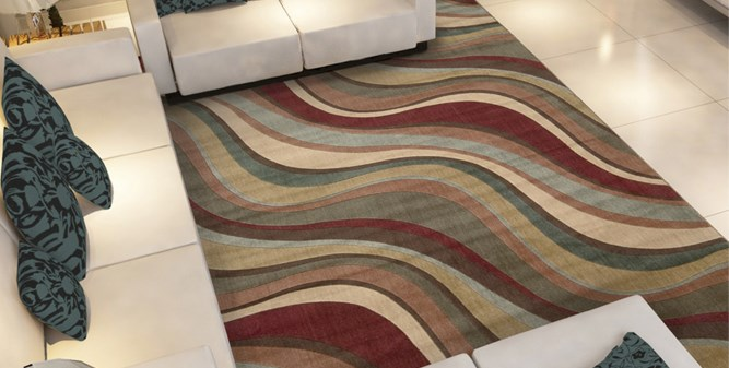 Nourison Somerset Area Rugs