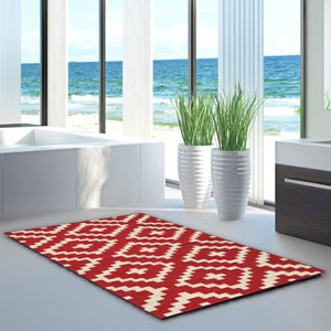 Modern Flat Weave rugs - we have a nice collection