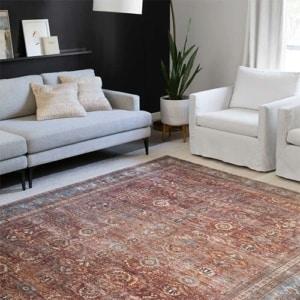 Flat Weave Rugs Rugs Roomshot