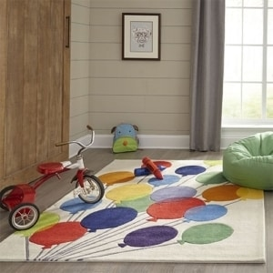 Kids Rugs Rugs Roomshot