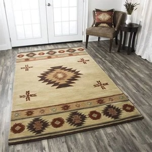 Southwest Rugs Roomshot
