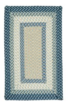 Colonial Mills Montego MG59 Blue Burst RUG