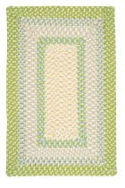 Colonial Mills Montego MG69 Lime Twist RUG