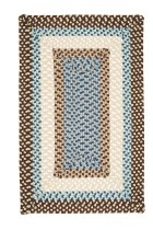 Colonial Mills Montego MG89 Bright Brown RUG