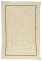 Colonial Mills Shear Natural EN30 Canvas RUG