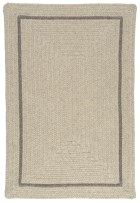 Colonial Mills Shear Natural EN31 Cobblestone RUG