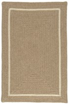 Colonial Mills Shear Natural EN33 Muslin RUG