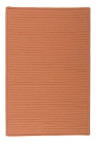 Colonial Mills Simply Home Solid H073 Rust RUG