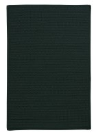 Colonial Mills Simply Home Solid H109 Dark Green RUG