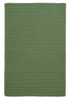 Colonial Mills Simply Home Solid H123 Moss Green RUG