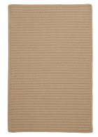 Colonial Mills Simply Home Solid H330 Cuban Sand RUG