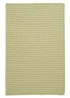 Colonial Mills Simply Home Solid H834 Celery RUG