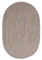 Colonial Mills Tremont TE19 Gray RUG