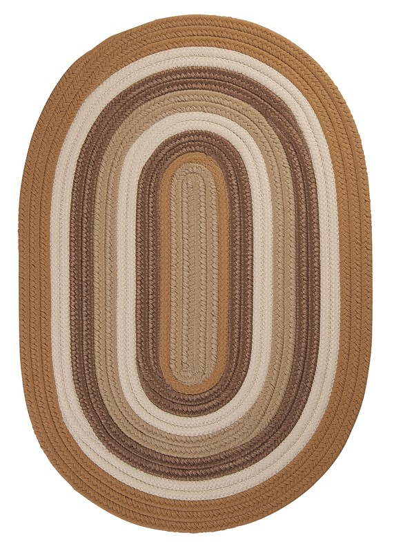 Colonial Mills Brooklyn BN99 Gold RUG