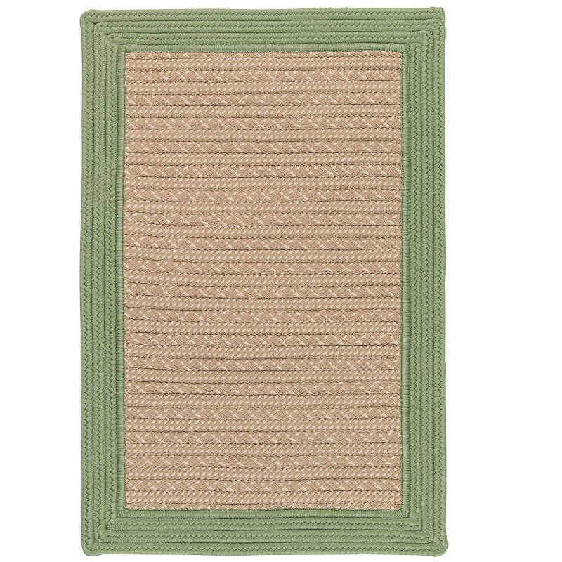 Colonial Mills Bayswater Rustic Farmhouse Rugs BY63