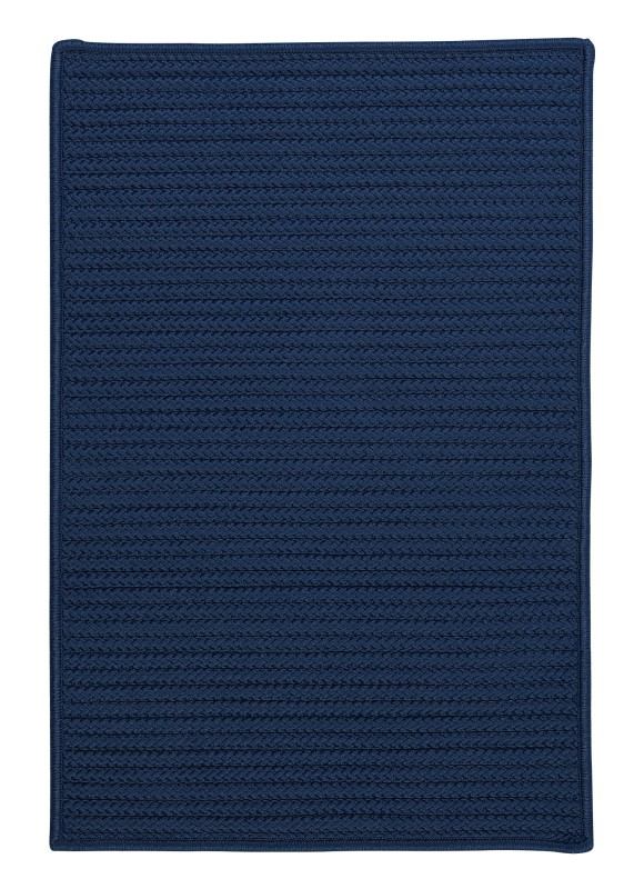 Colonial Mills Simply Home Solid Casual Rugs H074