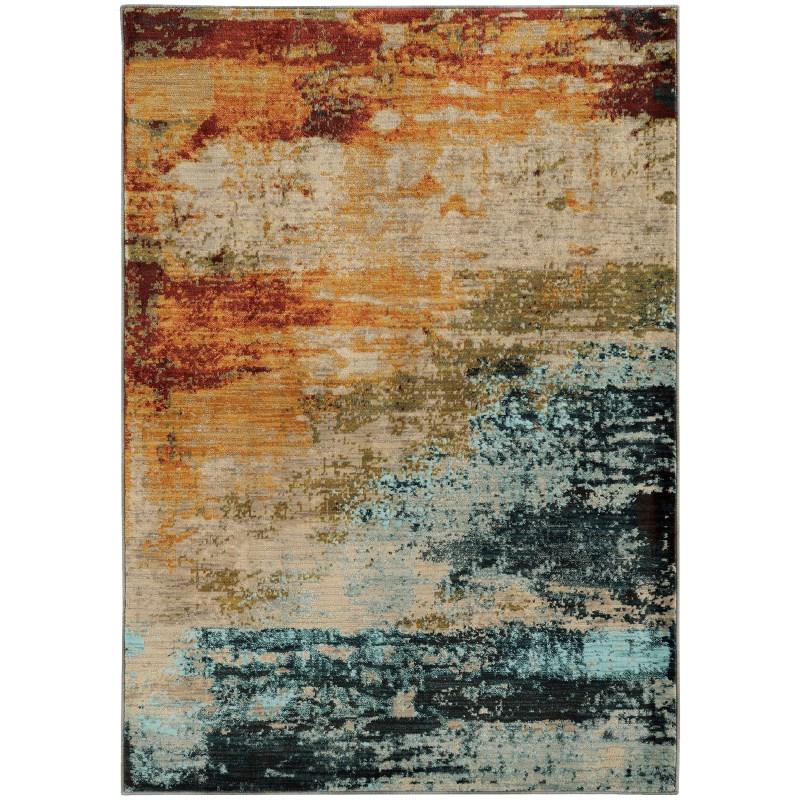 oriental-weavers-sedona-6365a-blue-rug