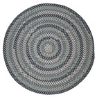 Colonial Mills Boston Common Traditional Capeside Blue Rugs