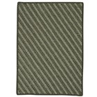 Colonial Mills Blue Hill Modern Moss Green Rugs
