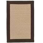 Colonial Mills Bayswater Rustic Farmhouse Brown Rugs
