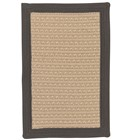 Colonial Mills Bayswater Rustic Farmhouse Gray Rugs