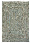 Colonial Mills Corsica Rustic Farmhouse Seagrass Rugs