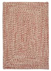 Colonial Mills Corsica Rustic Farmhouse Porcelain Rose Rugs