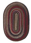 Colonial Mills Chestnut Knoll CK77 Red RUG