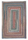 Colonial Mills Gloucester Rustic Farmhouse Rugs GL48