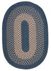 Federal Blue Rug