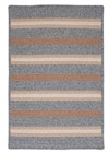 Colonial Mills Salisbury LY19 Gray RUG