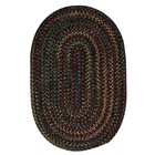 Colonial Mills Midnight MN37 Brown RUG