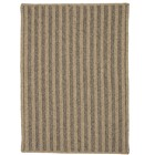 Colonial Mills Woodland Rectangle Modern Dark Natural Rugs