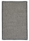 Colonial Mills Outdoor Houndstooth Tweed Rustic Farmhouse Rugs OT49