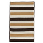 Colonial Mills Portico PO89 Brown RUG