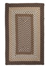 Colonial Mills Tiburon TB19 Brown RUG