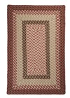 Colonial Mills Tiburon TB79 Red RUG