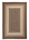 Colonial Mills Tiburon TB89 Brown RUG