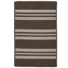 Colonial Mills Sunbrella Southport Stripe Casual Rugs UH09