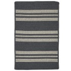 Colonial Mills Sunbrella Southport Stripe Casual Rugs UH49