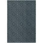 Oriental Weavers Hampton 2332B Navy RUG
