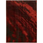 Oriental Weavers Sedona 6367B Red RUG