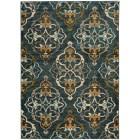 Oriental Weavers Sedona 6368B Blue RUG