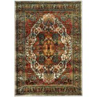 Oriental Weavers Sedona 6382B Red RUG