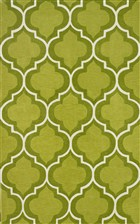 Dalyn Infinity IF3 LIME RUG