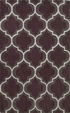 Dalyn Infinity IF3 PLUM RUG