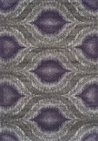 Dalyn Modern Greys MG444 PLUM RUG