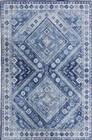 Dalyn Rou Traditional Denim Rug RO3